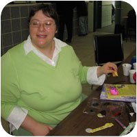 Norshel Centre supports adults with physical and developmental disabilities.